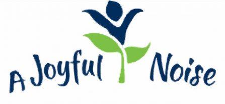 A Joyful Noise Logo